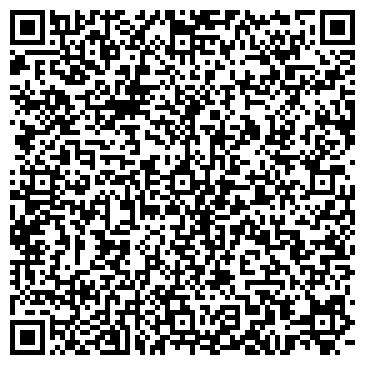 QR-код с контактной информацией организации ЛИТИНСКИЙ РАЙОННЫЙ КОНТРОЛЬНО-РЕВИЗИОННЫЙ ОТДЕЛ