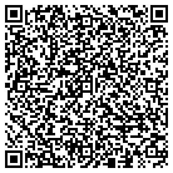 QR-код с контактной информацией организации ВЕТЕРИНАРНАЯ ПОМОЩЬ