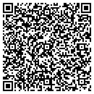 QR-код с контактной информацией организации МОНОМАКС, ЧП