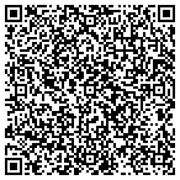 QR-код с контактной информацией организации ТРАКТОРОДЕТАЛЬ, ЛОЗОВСКИЙ ЗАВОД, ЗАО