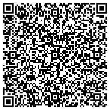 QR-код с контактной информацией организации ЭЛЕКТРОДВИГАТЕЛЬ, ЗАВОД, ГП