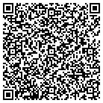 QR-код с контактной информацией организации ЛОЗОВАЯСТРОЙ, ЗАО