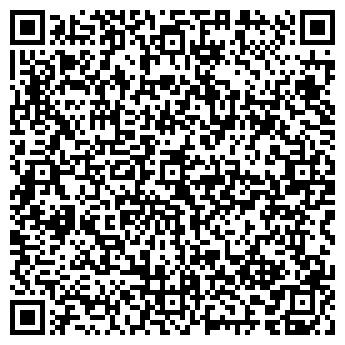 QR-код с контактной информацией организации СТЕКЛОПРИБОР, ОАО