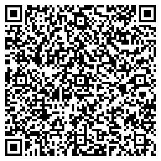 QR-код с контактной информацией организации ЦУКОР-ИНВЕСТ, ОАО