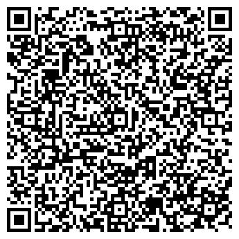 QR-код с контактной информацией организации ЦЕНТРАЛЬНЫЙ, СТАДИОН, КП