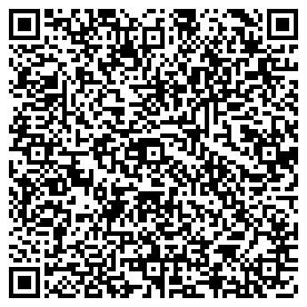 QR-код с контактной информацией организации ЛУБНЫ-ЦЕГЛА, ЗАО