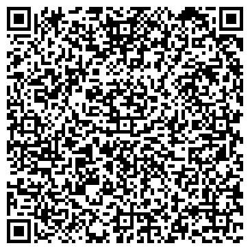 QR-код с контактной информацией организации ЛУБЕНЧАНКА, ШВЕЙНАЯ ФАБРИКА, ОАО