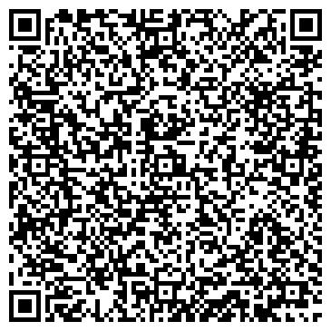 QR-код с контактной информацией организации Дополнительный офис № 2575/054