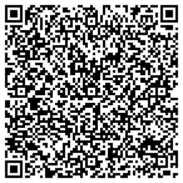 QR-код с контактной информацией организации ЛУБЕНСКИЙ МОЛОЧНЫЙ ЗАВОД, ОАО