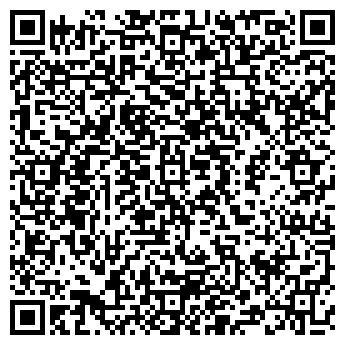 QR-код с контактной информацией организации АВТОТЕХЦЕНТР 3000, ООО