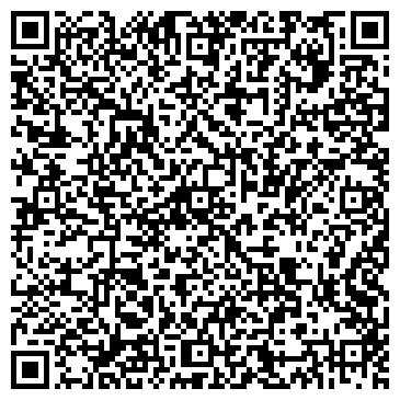 QR-код с контактной информацией организации ЛУБЕНСКИЙ РЕМОНТНЫЙ ЗАВОД, ЗАО