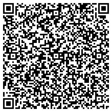QR-код с контактной информацией организации ЛУБЕНЩИНА, РАЙПОТРЕБСОЮЗ, КП