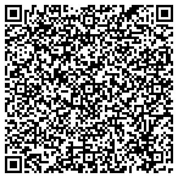 QR-код с контактной информацией организации ВОВЧИЦКИЙ ХЛЕБОКОМБИНАТ, ООО