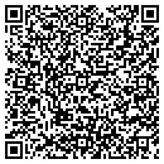 QR-код с контактной информацией организации ЧЕРЕВИЧКИ, ЗАО