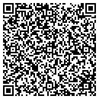 QR-код с контактной информацией организации ЛУБНЫ-ПТИЦА, ЗАО