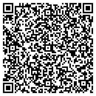 QR-код с контактной информацией организации ЮНИКС, ЧП