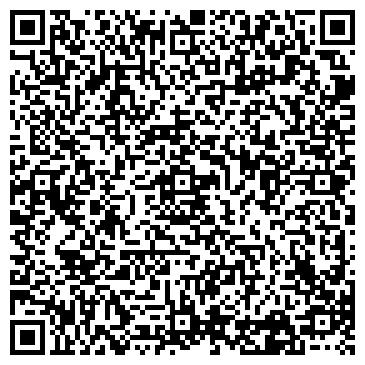 QR-код с контактной информацией организации ВАКАНСИЯ, КАДРОВАЯ КОМПАНИЯ, ЧП