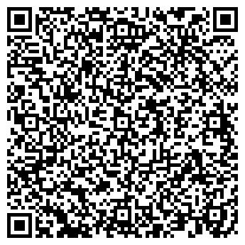 QR-код с контактной информацией организации ТЕСТПЛЕЙ, МАЛОЕ ЧП