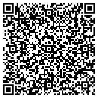 QR-код с контактной информацией организации ЛИАНГА, ООО