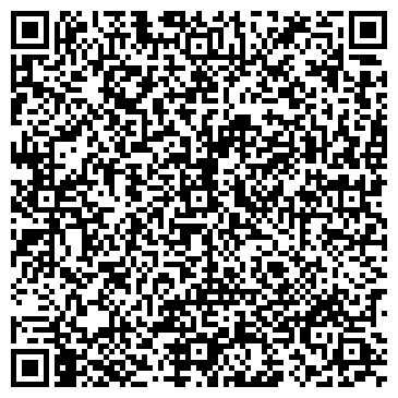 QR-код с контактной информацией организации Операционная касса № 2575/025