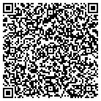 QR-код с контактной информацией организации ЛУГАНСКМОЛОКО, АССОЦИАЦИЯ