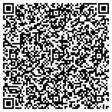 QR-код с контактной информацией организации МАКСИМ, ПОЛИГРАФИЧЕСКИЙ ЦЕНТР, ООО