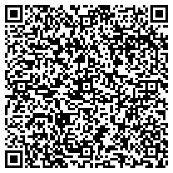 QR-код с контактной информацией организации МАКСИМУМ, ПКП, ООО