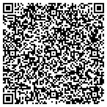 QR-код с контактной информацией организации МЕГАПЛАСТ, ТОРГОВЫЙ ДОМ, ЧП