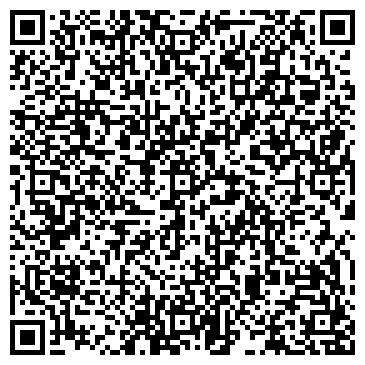 QR-код с контактной информацией организации ЛУННЫЙ СВЕТ, РЕКЛАМНОЕ АГЕНТСТВО, МЧП