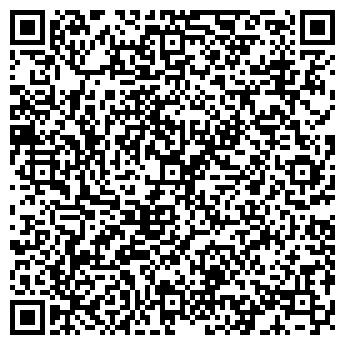 QR-код с контактной информацией организации АМАЗОНКА ТУРИСТИК
