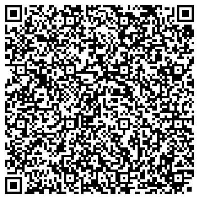 QR-код с контактной информацией организации ЛУГАНСКИЙ РЕМОНТНО-МЕХАНИЧЕСКИЙ КОМБИНАТ, ФИЛИАЛ ОАО КАРАВАЙ