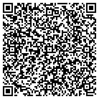 QR-код с контактной информацией организации ЭКСПРЕСС, ЗАВОД, НПФ, ООО
