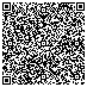 QR-код с контактной информацией организации НИВА, ПРОИЗВОДСТВЕННО-КОММЕРЧЕСКОЕ АО