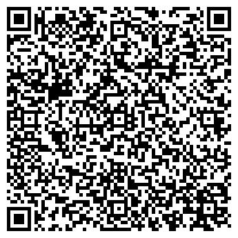 QR-код с контактной информацией организации КРАН-СЕРВИС, НПКФ ЧП