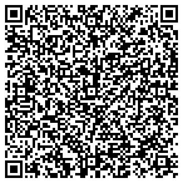 QR-код с контактной информацией организации Операционная касса № 2575/037