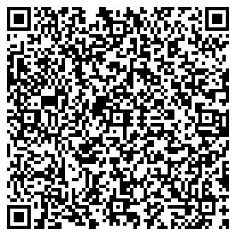 QR-код с контактной информацией организации ПРЕСТИЖ КО ЛТД, ООО