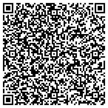 QR-код с контактной информацией организации ЭЛЕКТРОТЕРМОМЕТРИЯ, ЛУГАНСКИЙ ФИЛИАЛ ОАО