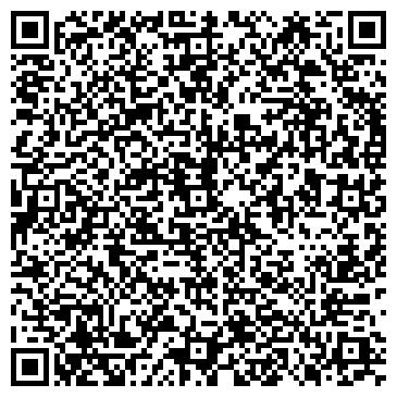 QR-код с контактной информацией организации Операционная касса № 2575/045