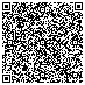 """QR-код с контактной информацией организации """"Полимермаш"""""""