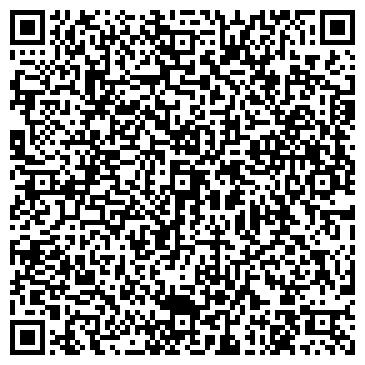 QR-код с контактной информацией организации ЛУГАНСКИЙ МЯСОКОМБИНАТ, ЗАО