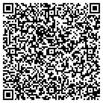 QR-код с контактной информацией организации НТВ ЛТД, НПФ, ООО