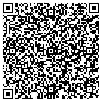 QR-код с контактной информацией организации АГРОТОН