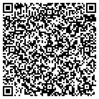 QR-код с контактной информацией организации ЭКОТЕХНИКА-Л, ПФ