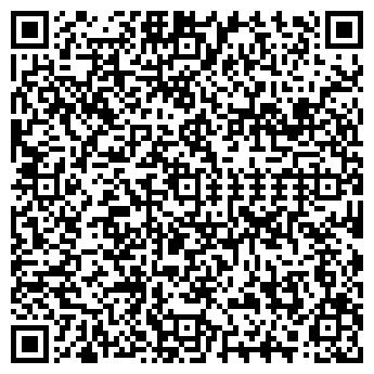 QR-код с контактной информацией организации ГРАНИТ-АКВА, ООО