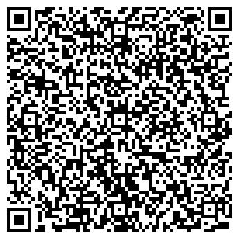 QR-код с контактной информацией организации ПОИСК, НПФ, МАЛОЕ ЧП