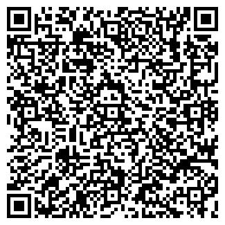 QR-код с контактной информацией организации АЛЛО-Л, ООО
