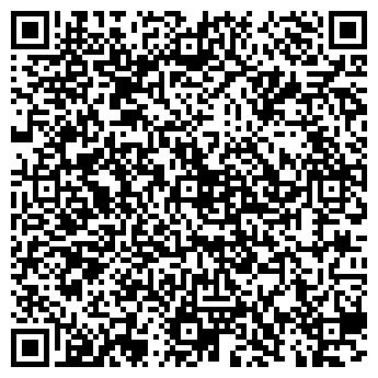 QR-код с контактной информацией организации АЛНА-СЕРВИС, ЧП
