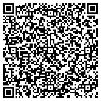 QR-код с контактной информацией организации ЛУГАНЬ, ЗАО