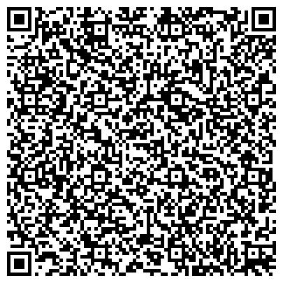 QR-код с контактной информацией организации АДМИНИСТРАЦИЯ СЕЛЬСКОГО ПОСЕЛЕНИЯ КУТУЗОВСКОЕ