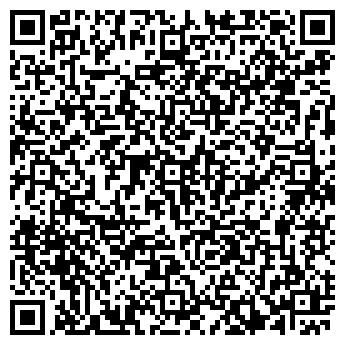 QR-код с контактной информацией организации АГРОТЕХСЕРВИС, ООО